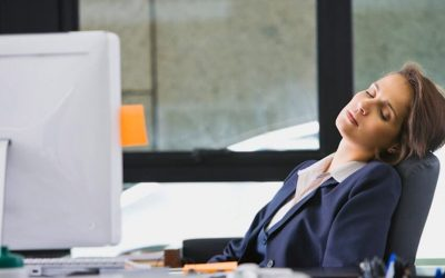 Tips for Reducing Sleep Discomfort