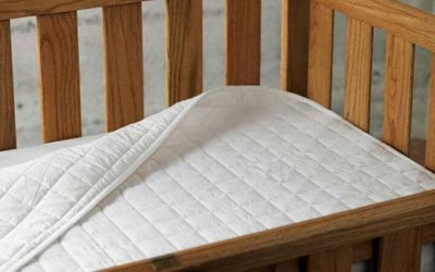 How to Find the Right Type of Crib Mattress for Your Infant