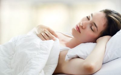10 Healthy Habits to Promote a Good Night's Rest