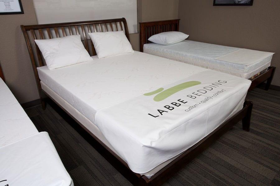 Duralux foam mattress