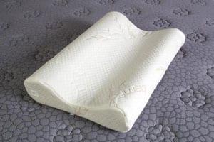 Cervical Foam Pillow