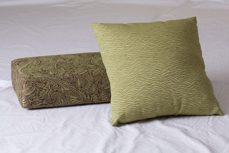 Upholstered Cushions