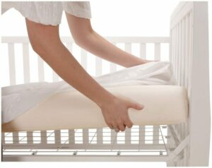 Finding a Safe Mattress for your Baby or Toddler