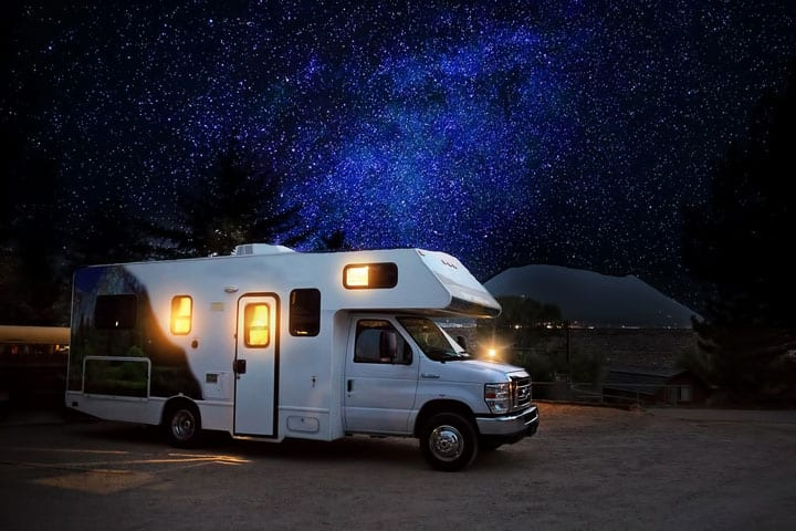 How to get a better sleep on your RV mattress