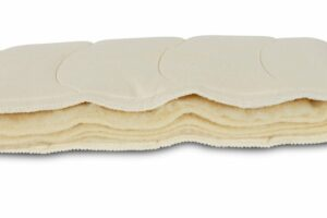 JOMA Wool mattress topper