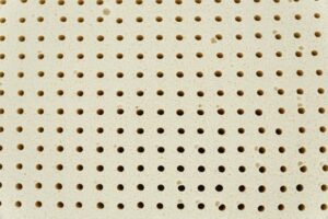Organic Dunlop Latex