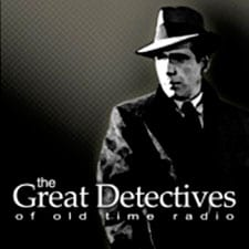 Great Detectives Of Old Time Radio