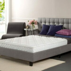Taking Care of Your Spring Mattress