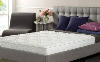 Taking Care of Your Spring Mattress | Sleep Boutique