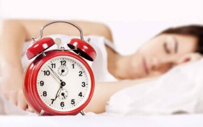 What is the right amount of sleep?