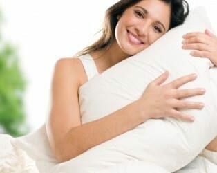 Can a Latex Mattress Help Reduce Sleep Discomfort?