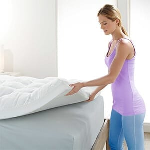 How Can Mattress Toppers Affect the Way You Sleep?
