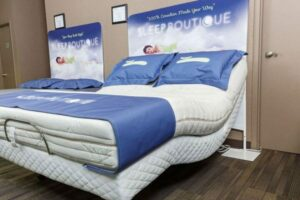 The Difference Between Foam and Spring Mattresses