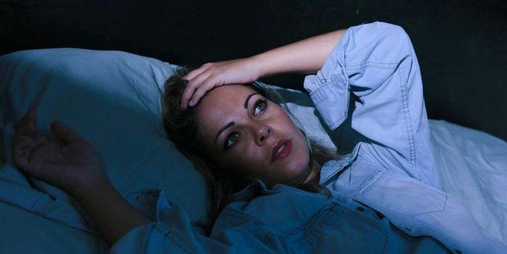 9 Tips to help with insomnia