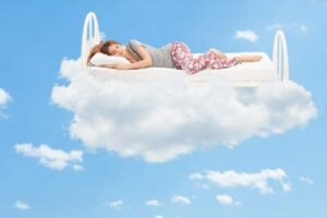 How can a healthy sleep heal your body?