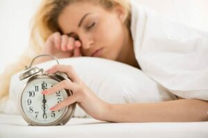 How Lack of Sleep can Affect Your Diet