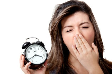 How a Sleep Disorder Can Affect Your Life