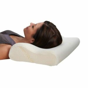 How a Good Quality Pillow can Reduce Back and Neck Pain