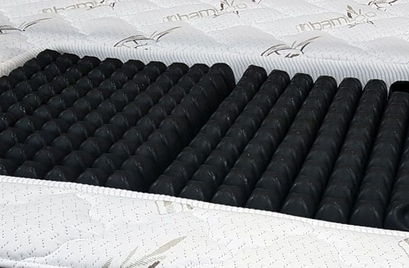 roho insert mattress